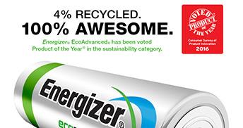 Energizer-Eco