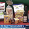 KNBC Los Angeles: 2017 Product of the Year Food Winners