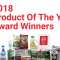 SHEfinds Reveals the 2018 Product of the Year Award Winners