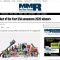 MMR: Product of the Year USA Announces 2020 Winners