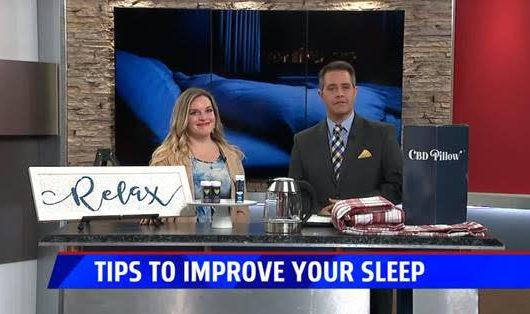 Fox 59 Indianapolis: Sleep Awareness Week