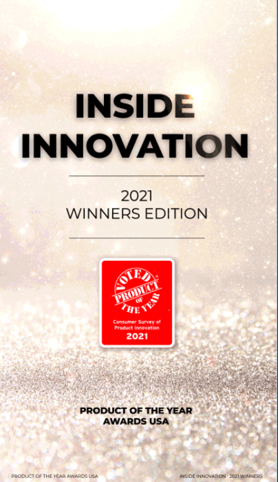 Inside Innovation: 2021 Winners Edition