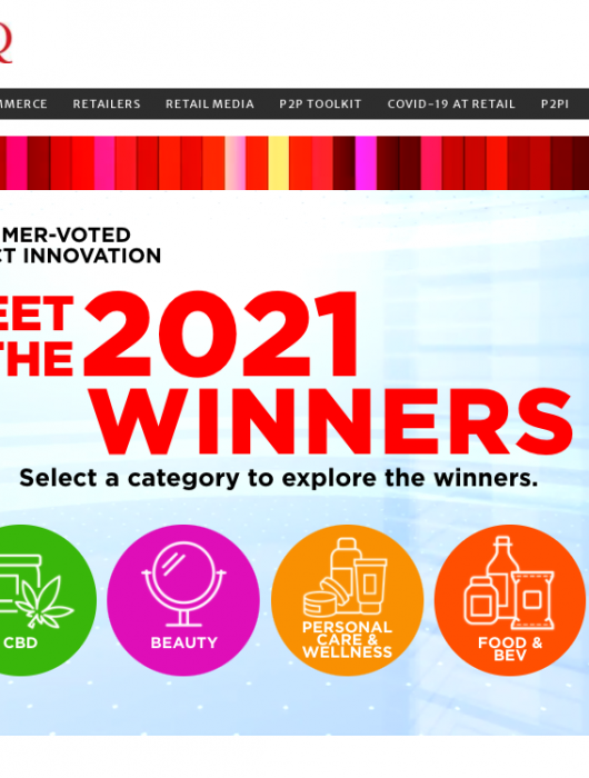 Path to Purchase: Meet the 2021 Winners