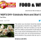 Broadway World Food & Wine