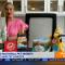 """CW Los Angeles, CA's """"5 Morning News"""" (KTLA-TV)"""