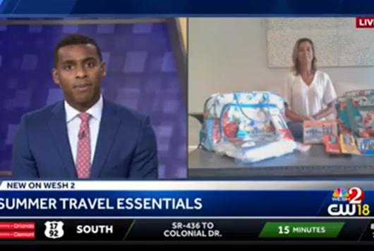 """NBC Orlando, FL's """"2 News"""" (WESH-TV)"""